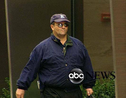 Microsoft Lobbyist Jack Abramoff - 2006