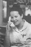 Mary Cunanan