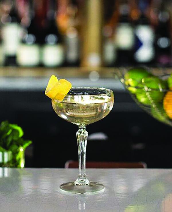 Herb & Wood's Vodka & Lavender