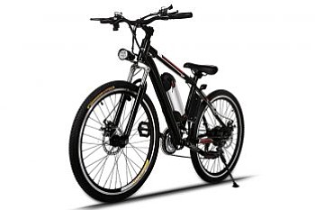 Top 10 Electric Bicycle and Bikes for 2018