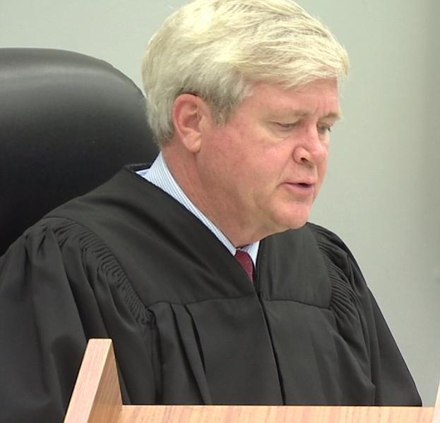 Judge Dahlquist. Photo credit: Scott Baird