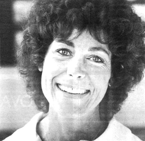 """Cathy Elkin: """"It's the best part of my week."""""""
