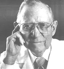 Dr. Owen Wheeler's views on cancer were traditional — until at the age of sixty-two he discovered a lump in his own neck.