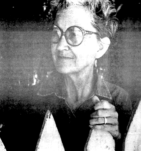 Sister Rose Davis. in the spring of 1983 tests showed that Yee had typhoid, and Davis may have gotten it (though Davis discovered she was suffering from parasites).