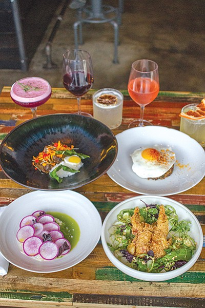 Dija Mara — for those seeking Indonesian food