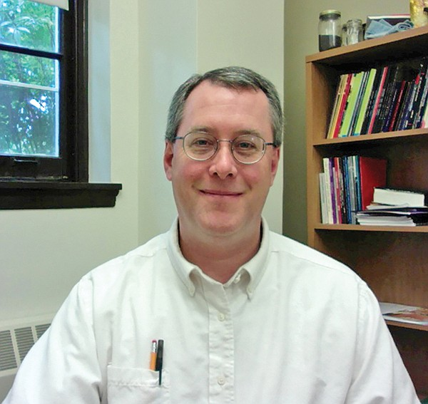 John Gallagher