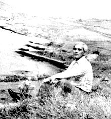 Sousa at Dingle Peninsula, Ireland