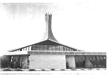 Fletcher Hills Presbyterian