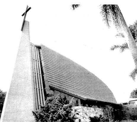 St. Paul Methodist