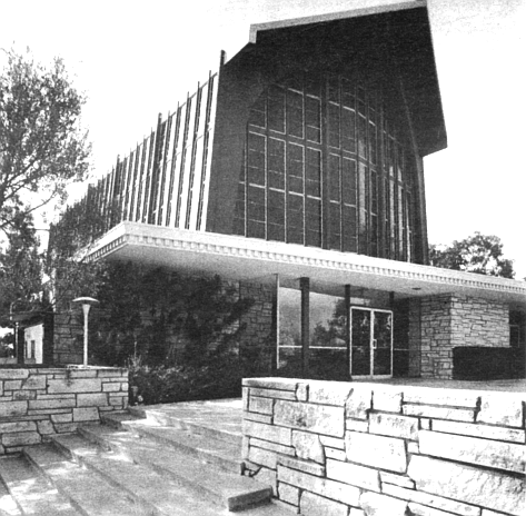 St. Mark Methodist