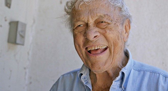 Scotty and the Secret History of Hollywood: Scotty Bowers, provocateur to the stars.
