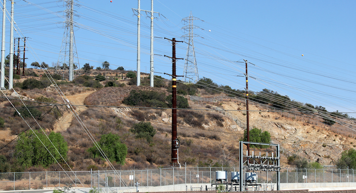 Live In Alpine Get A Generator San Diego Reader
