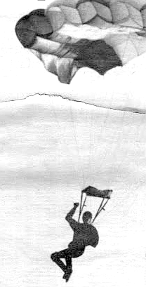 Since 1980, 18 BASE jumpers have lost their lives, including Carl Boenish, who died in 1984 jumping a new cliff site in Norway.