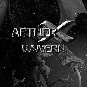 Wyvern EP artwork