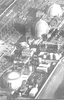 Potential problems fall into two categories: radiation contamination caused by leaks between two systems or a buildup of heat in the reactor core.