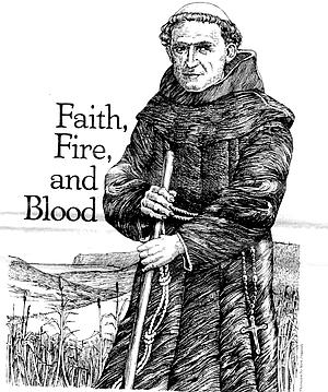 San Diego's first martyr
