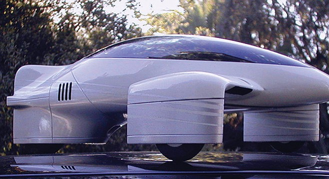 C2C car