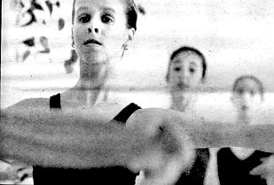 Fierce competition among San Diego ballet aspirants | San Diego Reader
