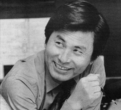"""Cong Wan Kim:  """"My wife hate me for it. I worked all the weekends and all the nights."""""""