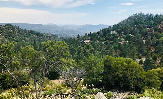 In the San Jacinto Mountains, Idyllwild is a contrast to busier mountain towns up the road like Big Bear.