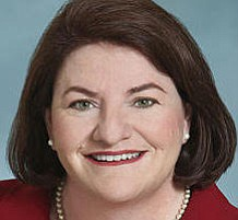 """State leader Senate leader Toni Atkins. Atkins and Assemblywoman Lorena Gonzalez contributed $12,000 in previously received prison industry contributions to """"four local non-profit organizations actively involved with immigration justice issues."""""""