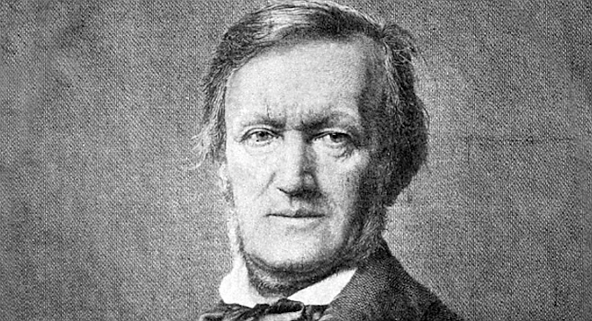 Wagner's music is a prime prospect with which to spend the rest of one's musical life.