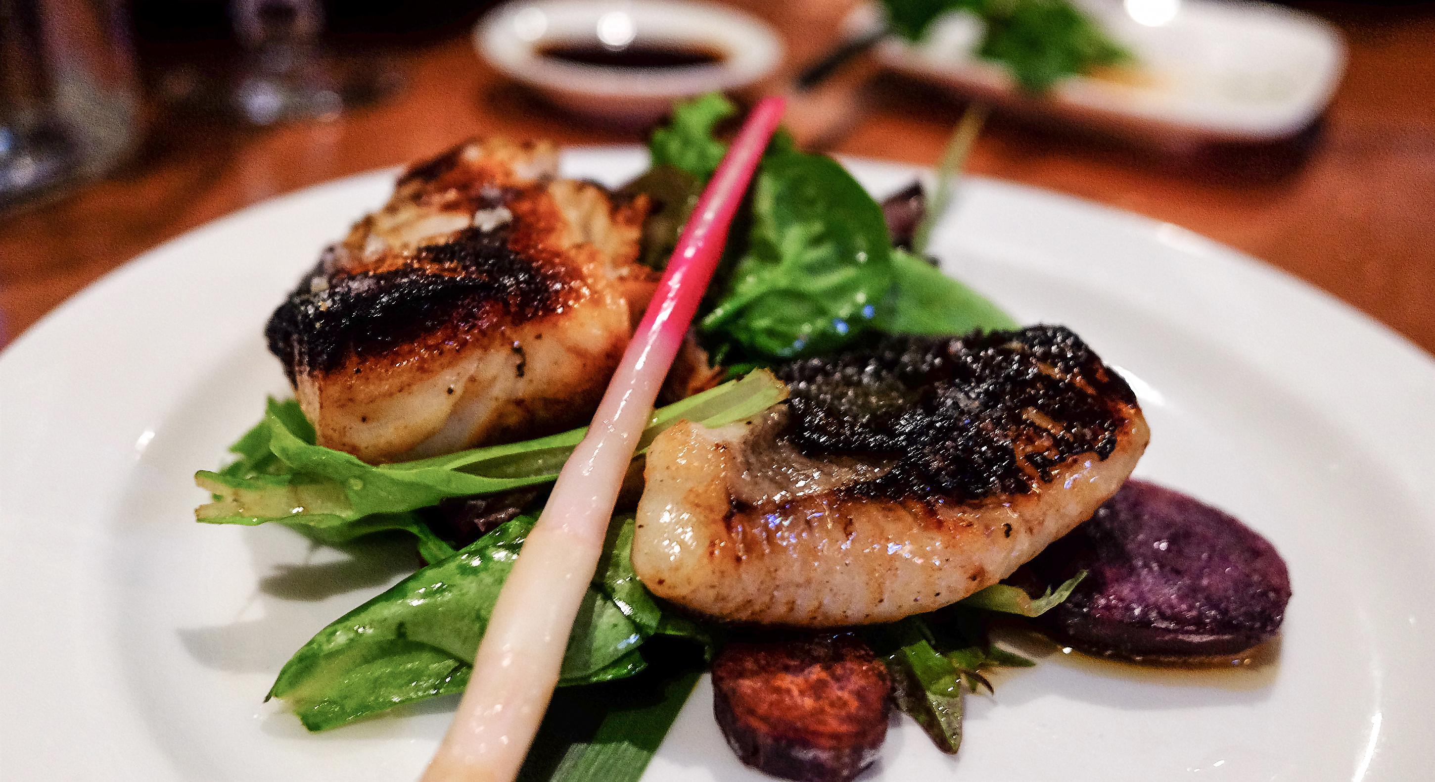 Hot Spot Restaurants In San Diego