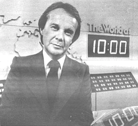 """Ron Fortner: """"We were a pimple on the backside of broadcasting in San Diego."""""""