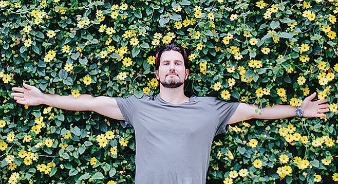 Matt Nathanson at Music Box on March 24