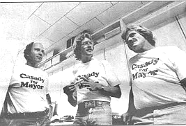 Kent, Cort, Mark Casady