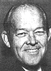 Paul Stevens once held the reins of Campbell Industries.