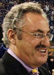 Zygi Wilf. A separate No on 10 committee got $10,000 from Stuart Posnock. Posnock is in charge of the San Diego operations of N.F.L. Vikings owner Zygi Wilf.