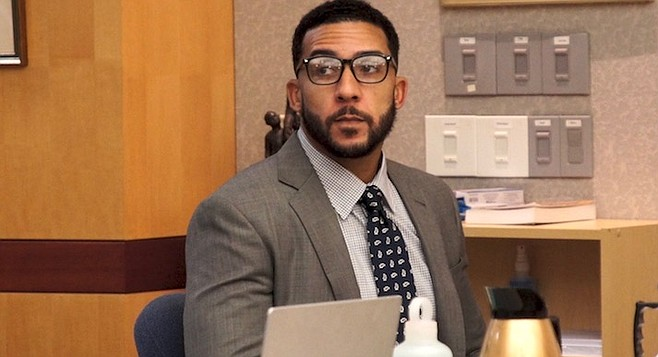 Kellen Winslow at Oct. 15 hearing