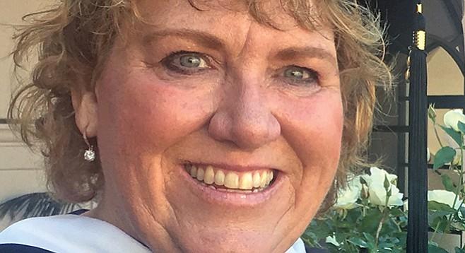 Kate Schlechter