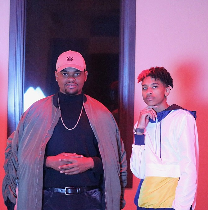 """Satellite Music Entertainment LLC the new age of San Diego Hip Hop music. With a new single """"LeeBoi - San Diego ft Danny Phantom"""" to be release on all major music platforms 11/1/18, S.M.E. is looking to further the music scene in San Diego into the forefront of mainstream music."""