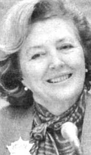 Gloria McColl