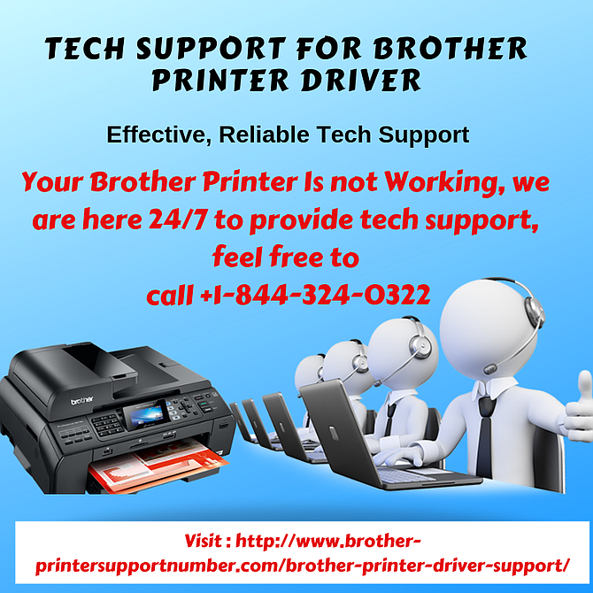 Brother Printers have a user-friendly interface, but it is a complex
