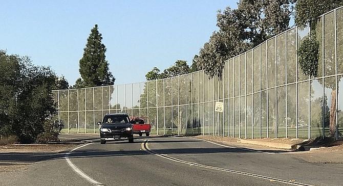 $5 million for changes on Golden Hill scenic street