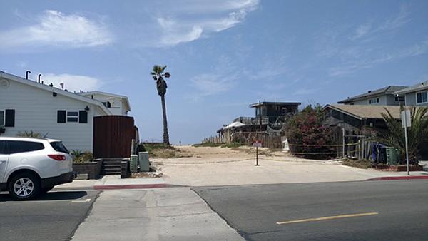 Seacoast, Imperial Beach
