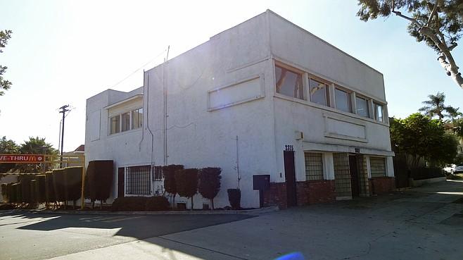 2311 El Cajon Blvd.