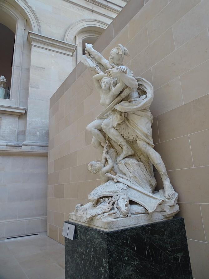Perseus Victory