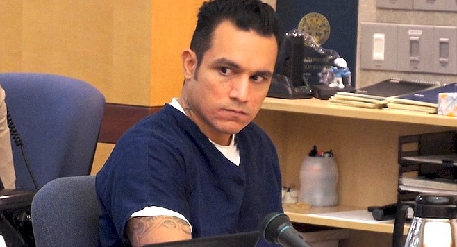 Steve Montelongo, the suspect. was found two days after the shooting in Pueblo, Colorado.