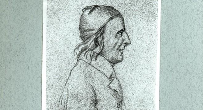 Charles Plowden