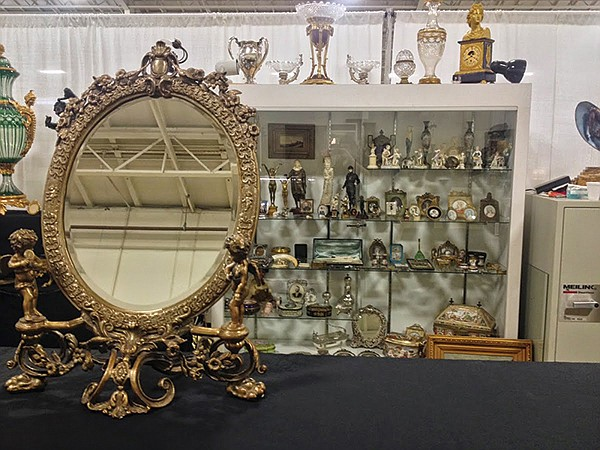 Antiques and Appraisals