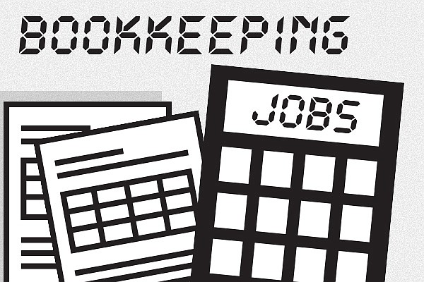 Earn Money By Getting Best Bookkeeping Jobs Online.