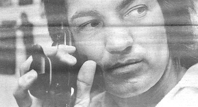 """Joe Breedlove: """"We did work for Marlon Brando and Elizabeth Taylor."""""""