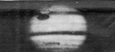 Jupiter satellite Ganymede