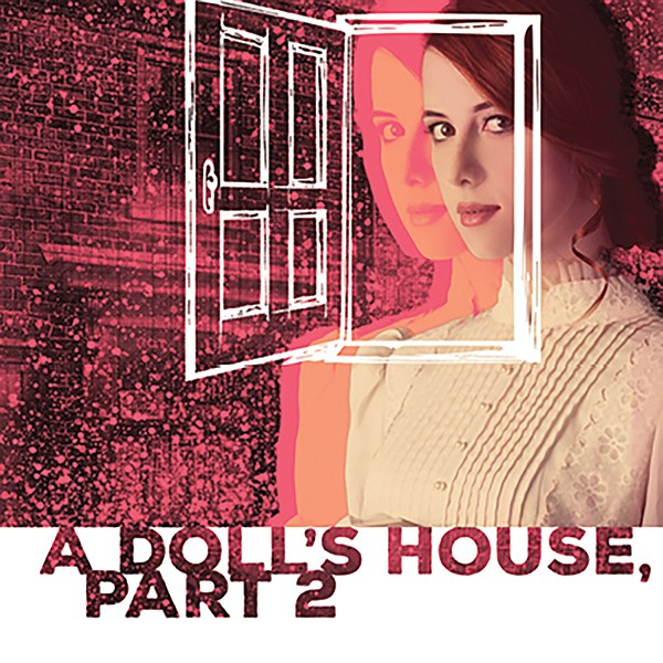 A Doll's House (Part 2)