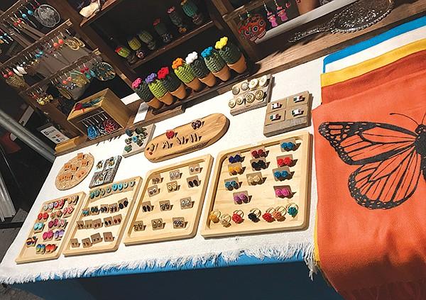 Barrio Logan hosts Noche Buena Market
