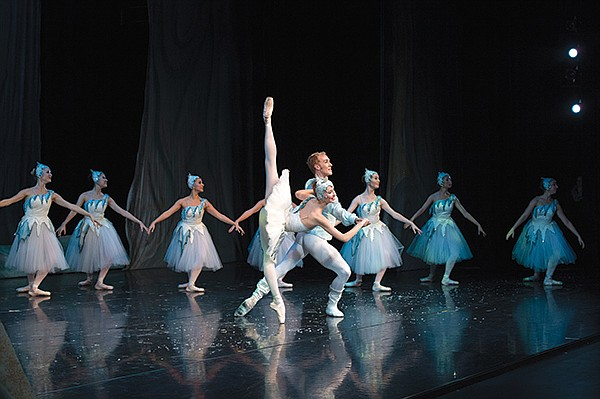 California Ballet Company's The Nutcracker